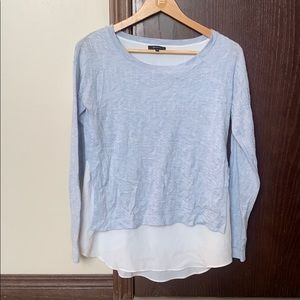 Rw and co sweater